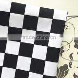 Manufacturer Custom Design blend fabric 52% cotton 48% polyester fabric for textile