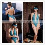 One size new arrival sexy lingerie one-piece teddy