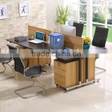 Selling Well All over The World Melamine Panels Bureau for executive table office furniture