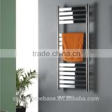 HB-R1408C Steel Ladder Chrome Towel Warmer Radiator