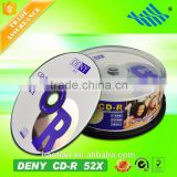 Factory direct cheap price stock lot for sale cd printing