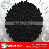 soft drinks purification used coal columnar activated carbon