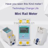 ac voltage digital Energy meter uesd for wireless energy monitor electric power meter UBT-7