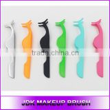Wholesale Colored Lash Curler tools, Stainless Steel Eyelash Curlers, Beauty Makeup Curler Tools