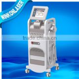 Best selling diode laser pulsed light hair removal