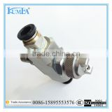 Stainless Steel air atomization fine misting nozzles
