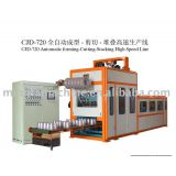 Inquiry about CJD-720 High-Speed Cup Making Machine