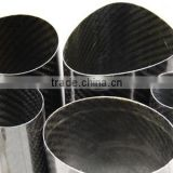corrosion-resistant high strength carbon fiber telescopic tube