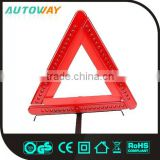 LED Warning Triangle,Flashing light warning triangle