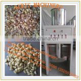 high quality hot sale dry pneumatic garlic peeling peeler machine