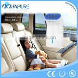 Wholesale Battery Powered Low Energy Consumption Mini Ozone Generator Air Purifier For Car