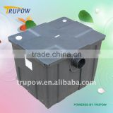 CBF-350 koi fish pond bio filter box