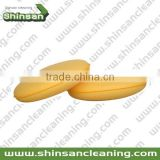 2015 New Foam Applicator/wax applicator/car polish sponge