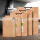 China Fashionable Bamboo Wood Cutting Board