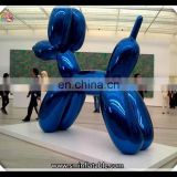 New Design inflatable pvc dog decoration,giant air balloon dog inflatable model,tall cartoon characters advertising