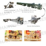 factory nutrition bar production line energy bar making machine