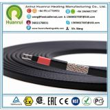 deicing heating   cable for roof  gutter