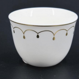 Top grade 80 cc ceramics arabic coffee cawa cup from chaozhou china for sale