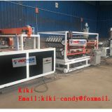PVC Corrugated Roofing Tile machine