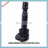 Original Ignition Coil 90048-52126 For Daihatsu