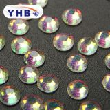 2018 YHB Nail Art Crystal HFT Non Hot Fix Rhinestones for DIY Nails Decoration