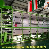 Poultry Farming Automatic Chicken Manure Drying Machine & Chicken Fowl Dung Drying Machine
