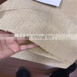 Polyethylene with UV block car window sunshade curtain cover netting