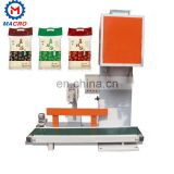 Hot Sale China Non Woven Bag Rice Pp Bag Making Machine