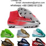 Wholesale Soccer Shoes,Mercurial Superfly CR7 Football Shoes,Hypervenom Phantom Soccer Cleats,Magista Obra FG Football Cleats,Free Shipping