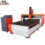 CAMEL 1325 Rotary Axis Cnc Wood Carving Router Working Machine For Chairs Leg And Stairs Leg