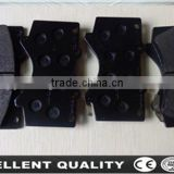 Genuine Auto Brake Pads With High Quality 04465-60300