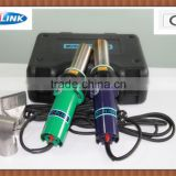 heat shrink or hot air welding gun/ pvc welding gun/repair hot gun/heat shrink gun