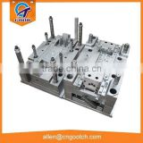 China Yuyao Professional Precision Plastic Injection molding
