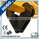 H steel beam clamp