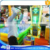 big discount coin operated electric hammer arcade game machine                                                                         Quality Choice