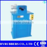Qingdao hydraulic hose machine ,HYBJ-C HOSE SKIVING machine