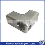 OEM custom stainless steel material machining parts made from drawings                                                                                                         Supplier's Choice