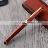 high upgrade wine wood signning besiness ball pen                                                                                                         Supplier's Choice