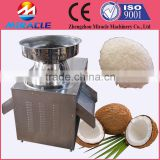 High efficiency desiccated coconut machine, grinder for desiccated coconut process (+8618503862093)