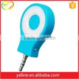 Compatitable with all brand mobile flash led lamp