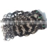 Factory Price Brazilian Natural Wave Bundles, 100% human virgin hair wholesales                                                                                                         Supplier's Choice