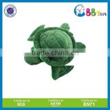 Plush tortoise type and super soft material turtle baby plush toys