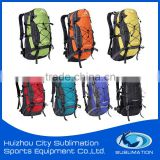 Durable and Sleek Srufboard Backpack, SUP Bag with Paddle Control Velcro, Made by 600D PVC, 180g PE Outside Insidem