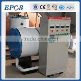 EPCB electric steam generator with electric control panel