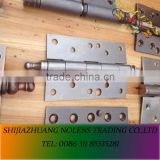 Wholesales Price Stainless Steel Hinges Used in Doors , Door Hardwares Decorated