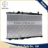 Hot Sale Radiator 19010-50W-H51 Engine Parts Systems Cooling System Jazz For Civic Accord CRV HRV Vezel City Odyessey