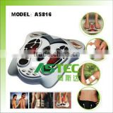 Electro therapy Foot Massager - Neuromuscular Electrical Stimulation