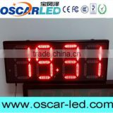 New design usb real time clock Oscarled with great price
