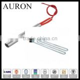 AURON Cartridge Heater with Stainless Steel Conduit /Cartridge Heating Element for Heating Water/Coil Heater