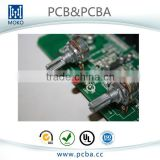 Customized amplifier PCB Assmbly service in shezhen